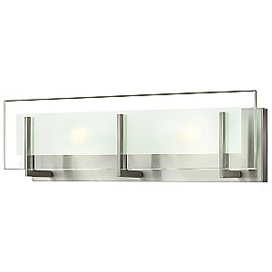 Latitude Bath Bar by Hinkley Lighting