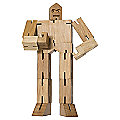 Julien Cubebot by David Weeks for Areaware