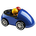 Xtreamliner Cab Wooden Toy Car by Playsam