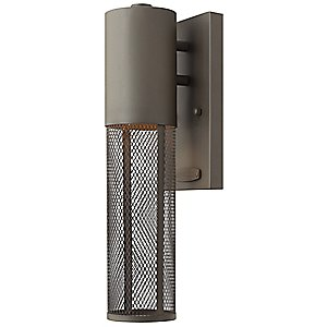 Aria Outdoor Wall Sconce by Hinkley Lighting