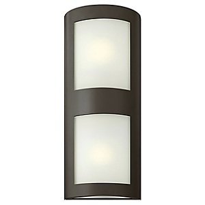 Solara Large Outdoor Wall Sconce by Hinkley Lighting