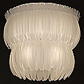 Aphrodite I Flushmount by Trend Lighting