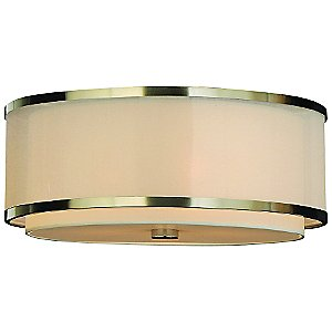 Lux Large Flushmount by Trend Lighting