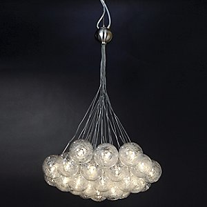 Orb Multi-Light Pendant by Trend Lighting