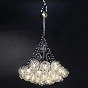 Orb Multi-Light Pendant by Trend Lighting