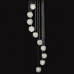 Celestial Multi Light Pendant by Trend Lighting