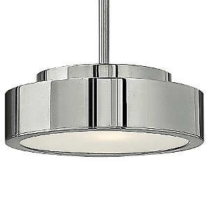 Broadway Horizontal Mini Pendant by Fredrick Ramond