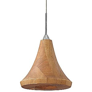 Loft Cherry Mini Pendant by Fredrick Ramond