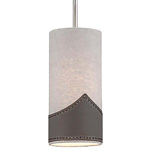 Wing Tip Pendant by Forecast Lighting