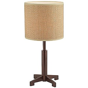 Fisher Island Table Lamp by Forecast Lighting