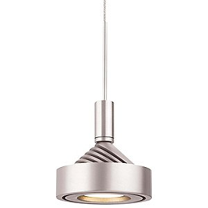 Yo-Yo LED Mini Pendant by Forecast Lighting