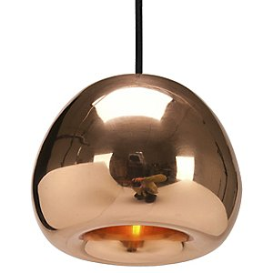 Void Mini Pendant by Tom Dixon