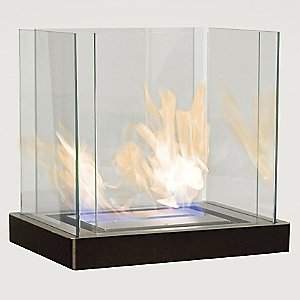 Top Flame Fireplace by Radius
