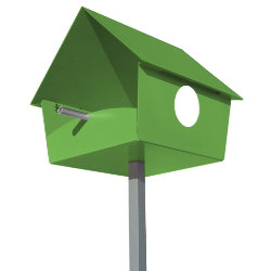 Piep Show XXL Bird Feeder by Radius