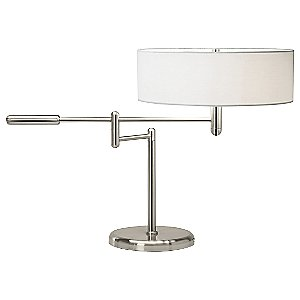 Perno Table Lamp by Sonneman