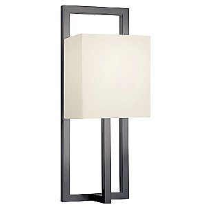 Linea Wall Sconce by Sonneman
