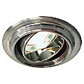 T3500D SM Adjustable Decor Trim, Smooth Reflector by Contrast Lighting