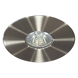 T3652 Downlight, Non Adjustable Trim by Contrast Lighting