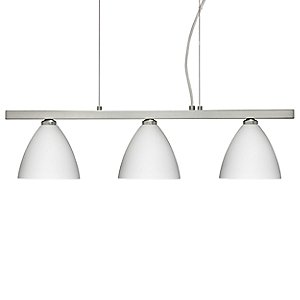 Mia Linear Suspension by Besa Lighting