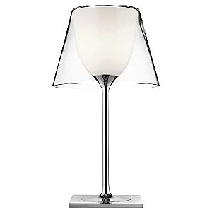 Ktribe T1 Glass Table Lamp by Flos