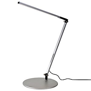Z-Bar Solo Gen 3 Desk Lamp by Koncept