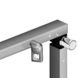 Occupancy Sensor for AR Series Z-Bar and Mosso by Koncept
