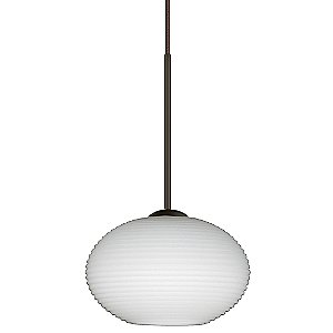 Lasso Mini Pendant by Besa Lighting
