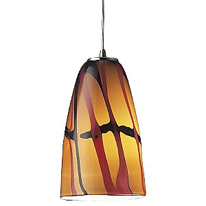Fuego Pendant by ELK Lighting