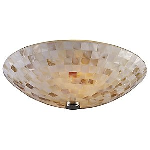 Capri Semi-Flushmount by ELK Lighting