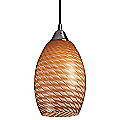 Mulinello Pendant by ELK Lighting