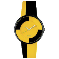 Luna Siena Watch by Alessi
