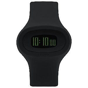 Jak Watch By Alessi The One