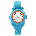 Space Bimba Watch by Alessi
