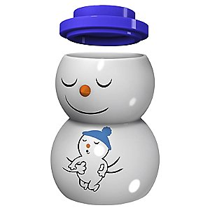 Snowdaddy Figurine/ Tealight Holder by Alessi