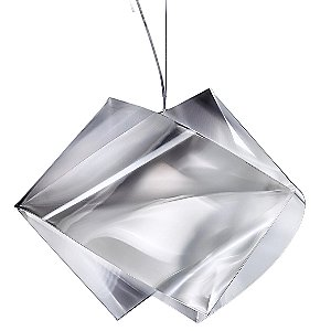 Gemmy Prisma Pendant by SLAMP