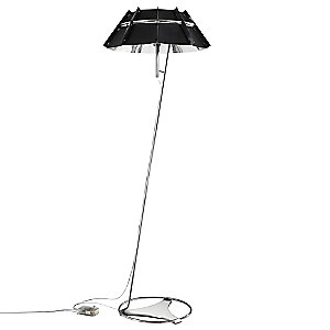 Chapeau Floor Lamp by Slamp for Zaneen