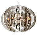 Atlante Pendant by Slamp for Zaneen