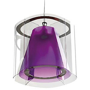 Harris Pendant by Slamp for Zaneen