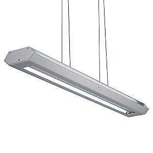 Finestra Linear Suspension by Zaneen