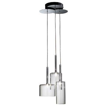 Spillray 3-Light Pendant