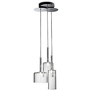Spillray 3-Light Pendant by AXO Light