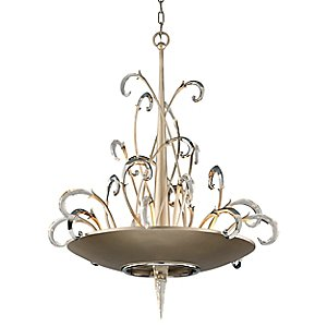 Crescendo Pendant by Corbett Lighting