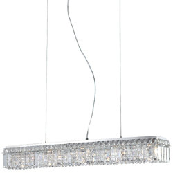 Crown Linear Suspension by Alico