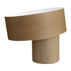 Tilt Table Lamp by LZF