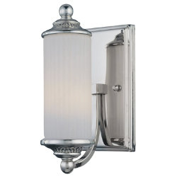 Tempest Wall Sconce by Savoy House