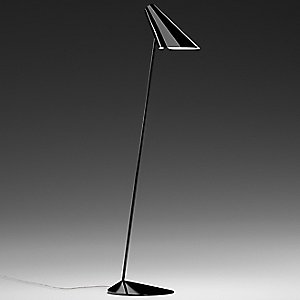I.Cono Floor Lamp 0710 by Vibia