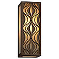 Mambo Outdoor Wall Sconce by Corbett Lighting