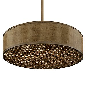 Mambo Pendant by Corbett Lighting