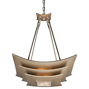 Muse Pendant by Corbett Lighting