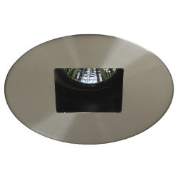 R2051 Adjustable Pinhole, Round/Square Trim by Contrast Lighting